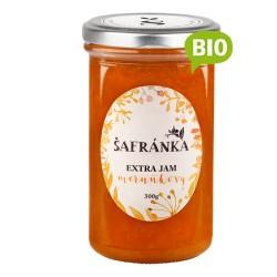 300 g BIO Meruňkový jam EXTRA
