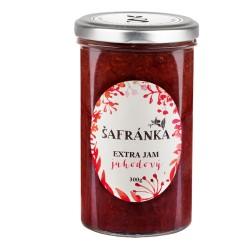 300 g Extra jam jahodový