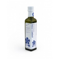 250 ml RAW Bohemia olej lněný