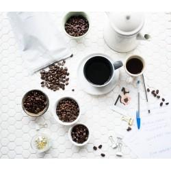 """100 g Káva z Guatemaly - zrna maragogype """"sloní"""""""