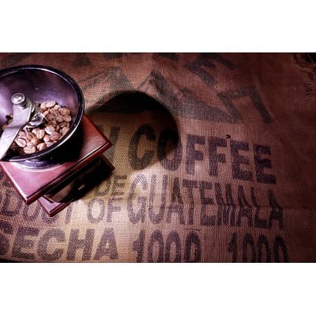 100 g Káva z Guatemaly - zrna maragogype