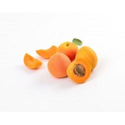 650 g Sirup s příchutí meruňky a stévií
