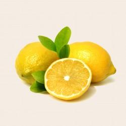 650 g Sirup s příchutí citronu a stévií