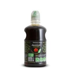 670 g Javorové slazení - přírodní ovocný cukr a stévie sladká