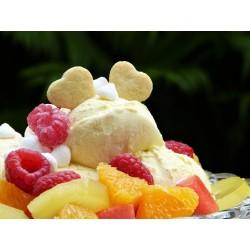 670 g Karamelové slazení - přírodní ovocný cukr a stévie sladká