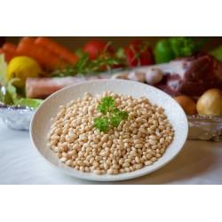 100 g Bílá fazole BIO Čína