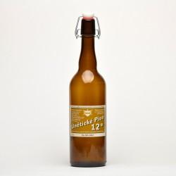 0,75 l Únětické pivo 12°