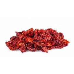 100 g Rajčata sušená půlená BIO, Turecko