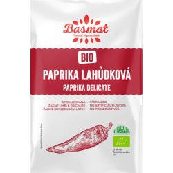 1 ks Paprika lahůdková BIO 35 g