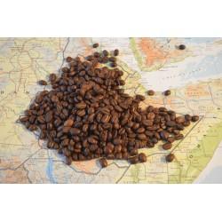 250 g Káva BIO Etiopie Harrar