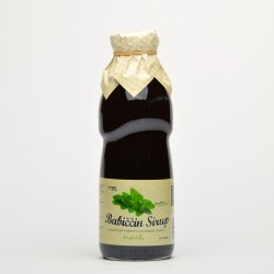 500 ml Babiččin bylinný sirup Meduňka