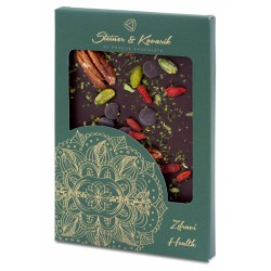 70 g Mandala zdraví hořká čokoláda