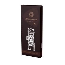 50 g Extra hořká čokoláda 70 % - Orloj