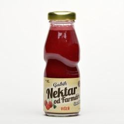 0,2 l Gabík Višeň smoothie Nektar od farmáře