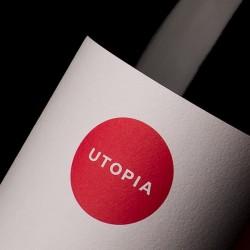 0,7 l Cider UTOPIA - exkluzivní česká výroba
