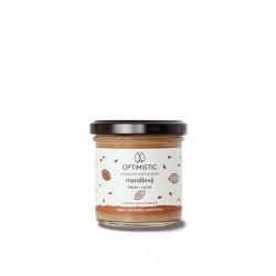 125 g OPTIMISTIC - Kakao probiotický mandlový dezert