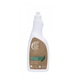 750 ml Tekuté mýdlo na ruce s vůní rozmarýnu