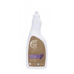 750 ml Tekuté mýdlo na ruce s vůní levandule
