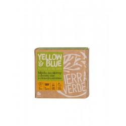 200 g Olivové mýdlo na skvrny s citrónovým extraktem