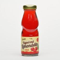 0,2 l Gabík Vypečená limonáda Višeň nápoj
