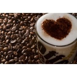 Cafe Delux směs kávy 100% Arabica 100 g
