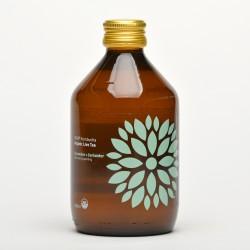 Vigo Kombucha Okurka + Koriandr Organic Live Tea 300 ml