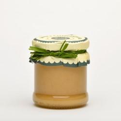 250 g Dárkové balení Kubešův ochucený pastovaný med se zázvorem z rodinné včelařské farmy