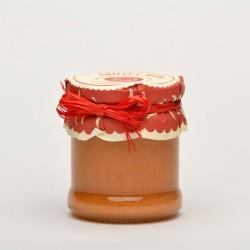 250 g Dárkové balení Chilli v medu Kubešův ochucený pastovaný med z rodinné včelařské farmy