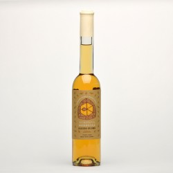 Kubešova klasická bylinná medovina balení 0,35 l