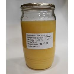 Ghí domácí přečištěné máslo z Govardhanu 370 g