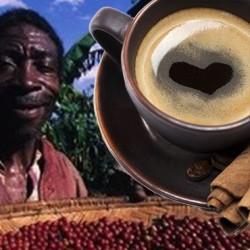 Malawi Mapanga  AA 100% Arabica káva 100 g