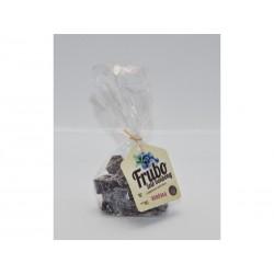 FRUBO  borůvka želé bonbony s opravdovou chutí ovoce 70 g