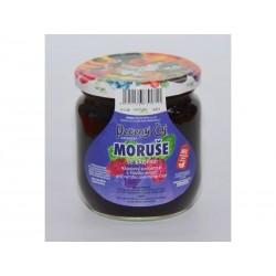 Pečený čaj Moruše se skořicí velké 430 ml či malé balení 55 ml
