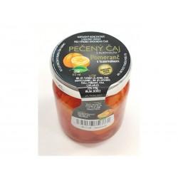 Alko Pečený čaj Pomeranč s tuzemákem a se skořicí 55 ml