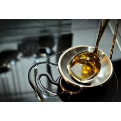 Stáčený RAW Bohemia olej dýňový 250  nebo 100 ml