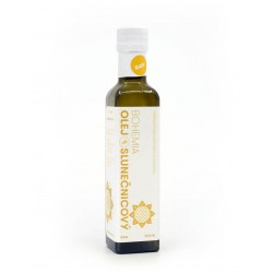 RAW Bohemia olej slunečnicový 250 ml