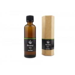 Meruňkový olej 100 % 75 - 200 - 500 ml