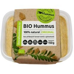 150 g BIO Hummus original