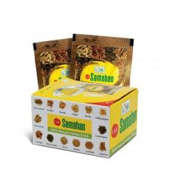 10 ks x 4 g Samahan ayuervédský čaj