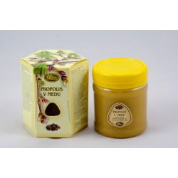 250 g Propolis v medu