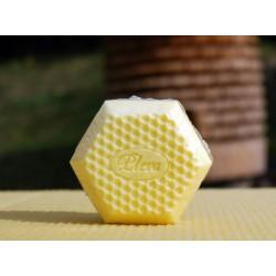 95 g  Medové mýdlo (žluté)