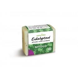 45 g Eukalyptové mýdlo