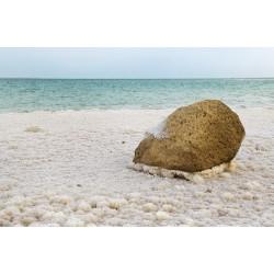 45 g Solné mýdlo se solí Mrtvého moře