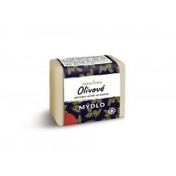45 g Olivové mýdlo