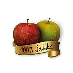 3 l Bohemia mošt - 100% jablko